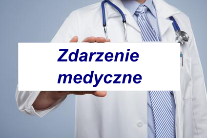 Zdarzenie medyczne